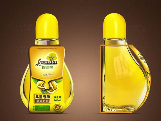 产品包装康奕达茶油产品全案应用场景_3