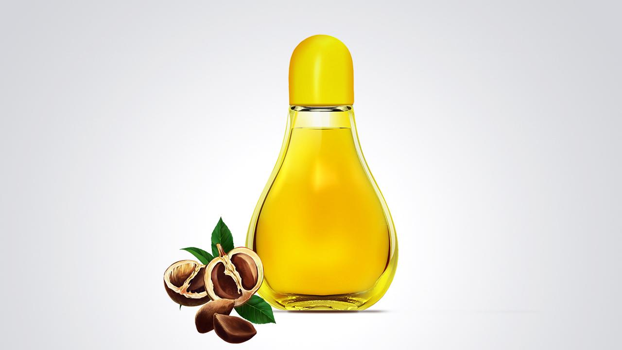 产品包装康奕达茶油产品全案应用