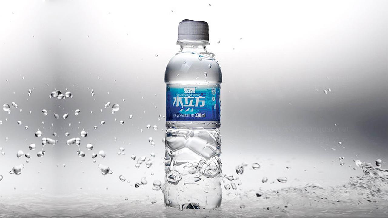 产品包装案例水立方品牌包装