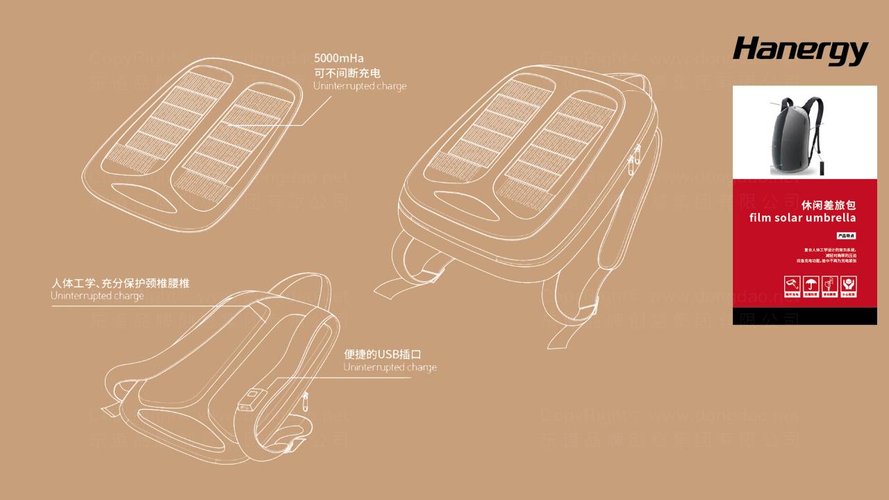 产品包装汉能集团包装规范应用