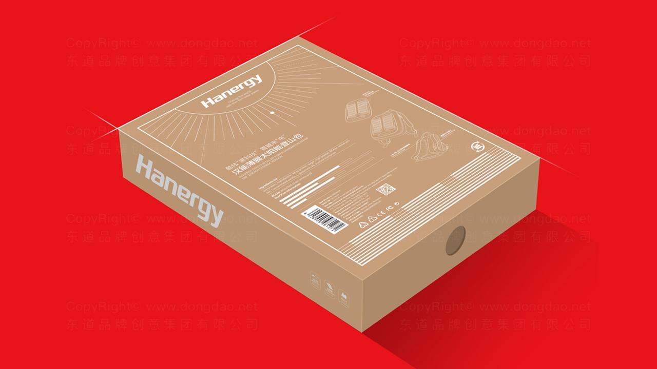 产品包装汉能集团包装规范应用场景