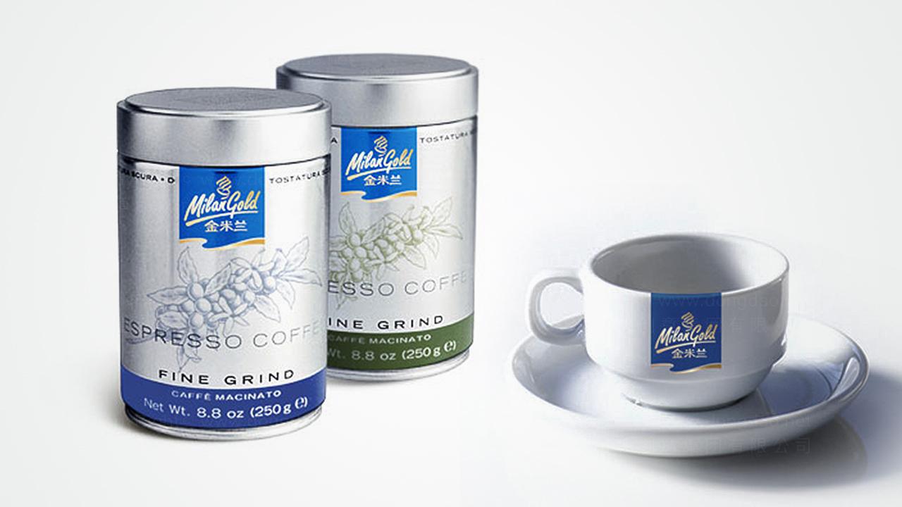 产品包装金米兰咖啡系列包装应用场景_3