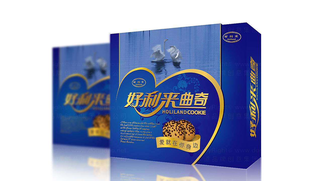 产品包装案例好利来包装设计