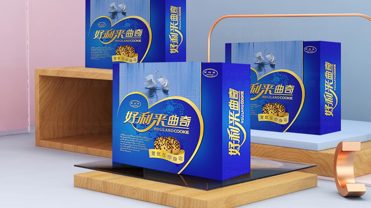 产品包装好利来包装设计应用
