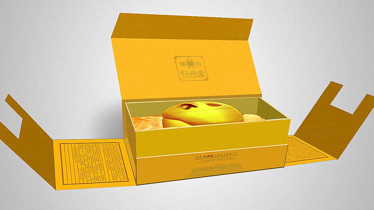 产品包装裕寿堂系列包装应用场景_3