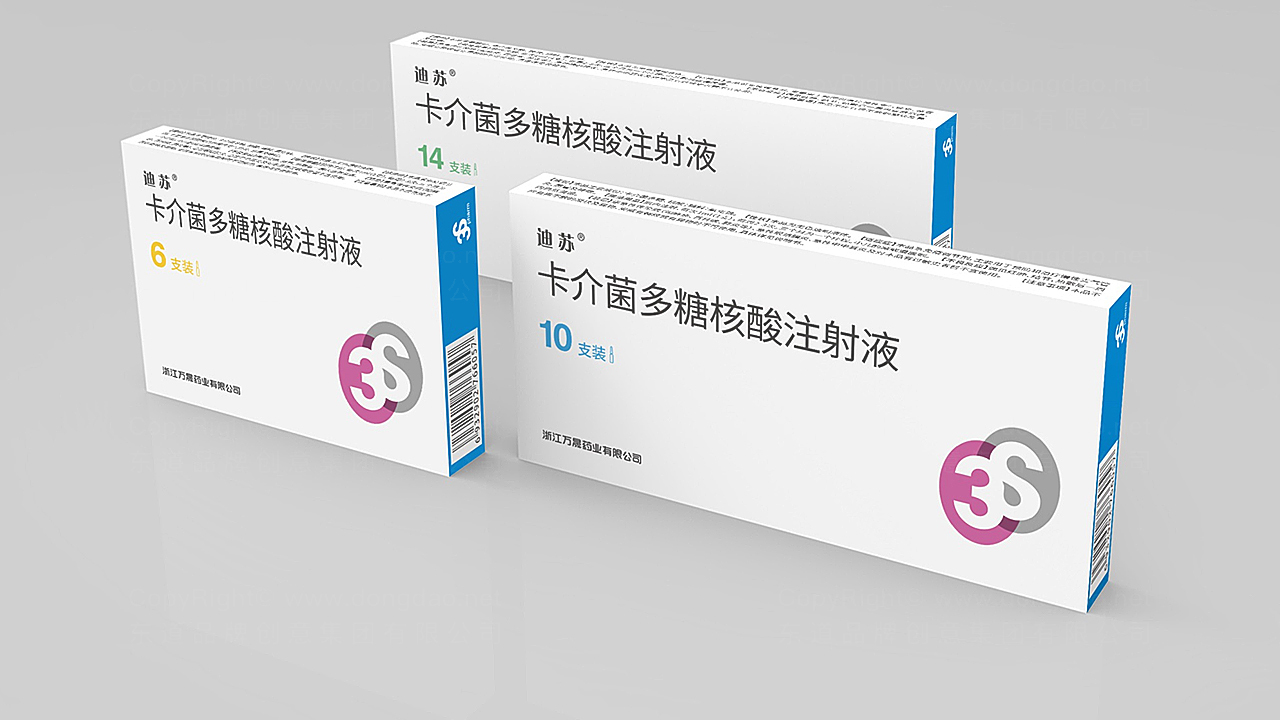 产品包装三生药业体系包装应用场景_1