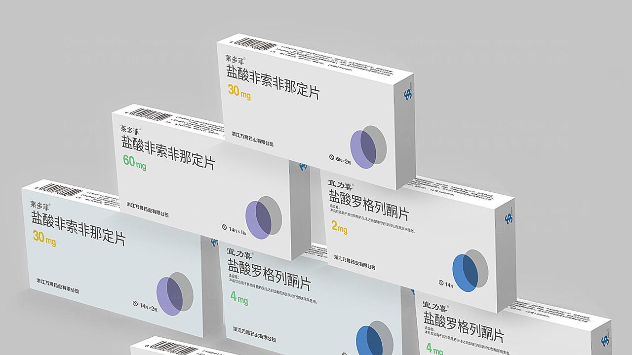 产品包装三生药业体系包装应用场景_2