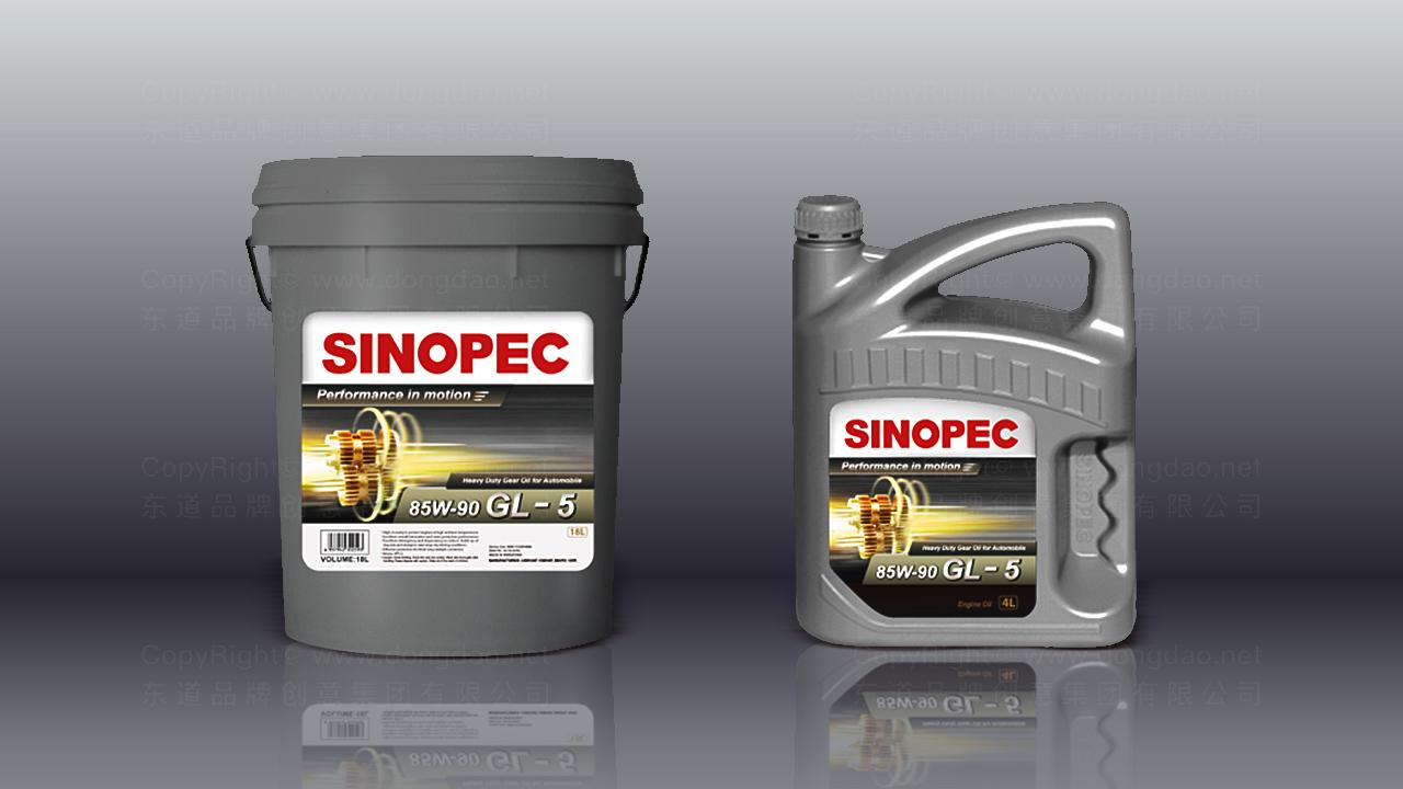 产品包装长城SINOPEC体系包装设计应用场景_10