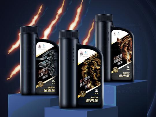 产品包装长城吉刻释放系列包装设计应用场景_4