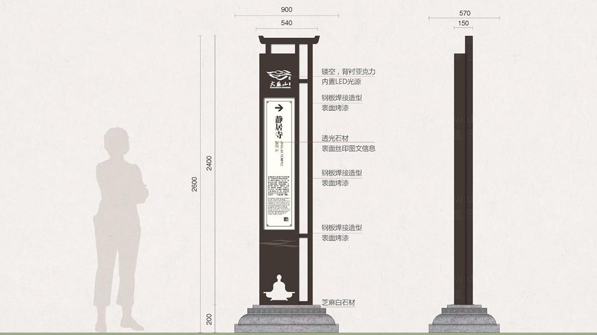商业空间&导示大苏山旅游旅游和新区环境导示应用场景_2