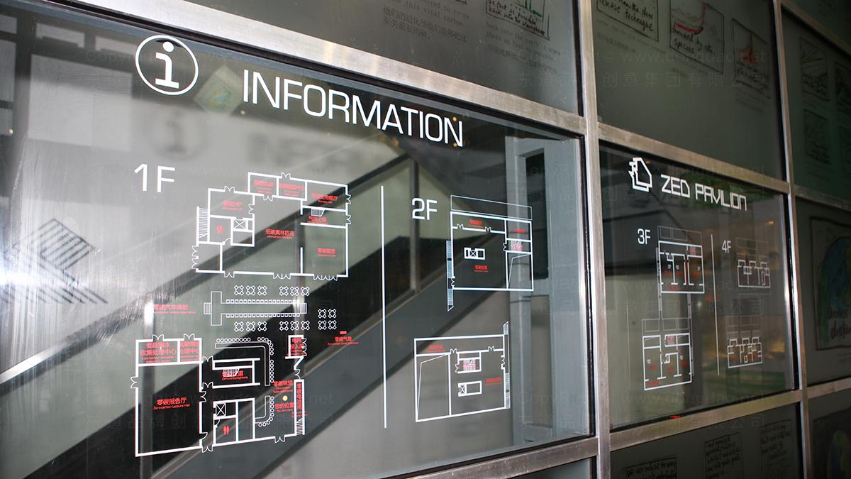 商业空间&导示上海世博会环境导示应用场景