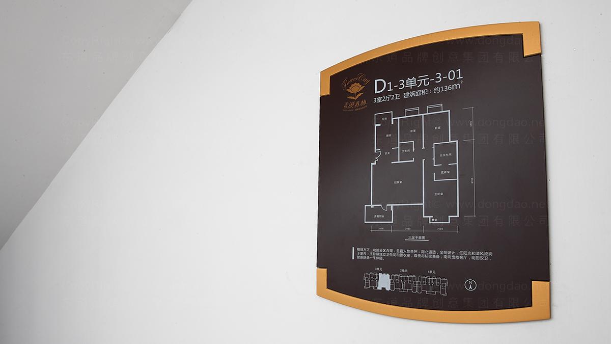 商业空间&导示亦兴地产住宅导示应用场景_3