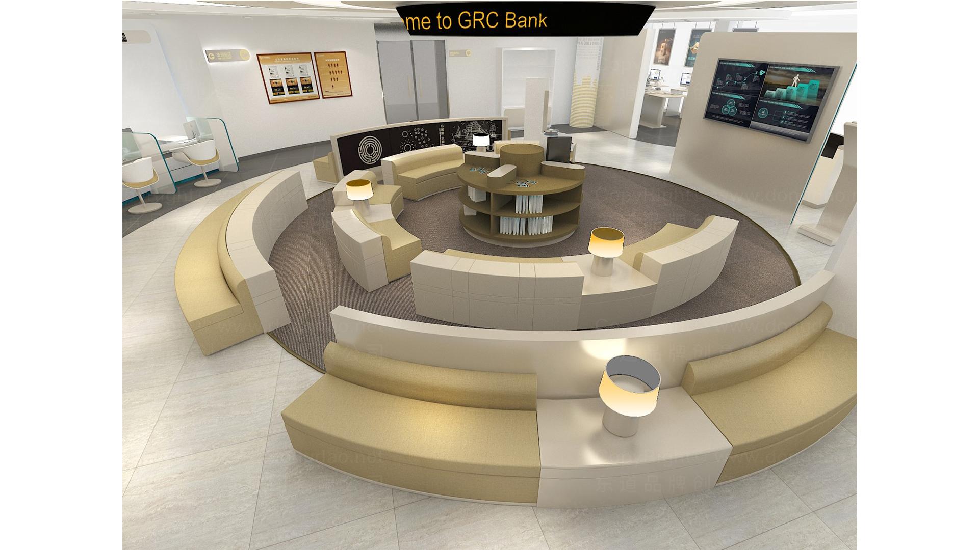广州农商行银行网点SI设计应用场景_1