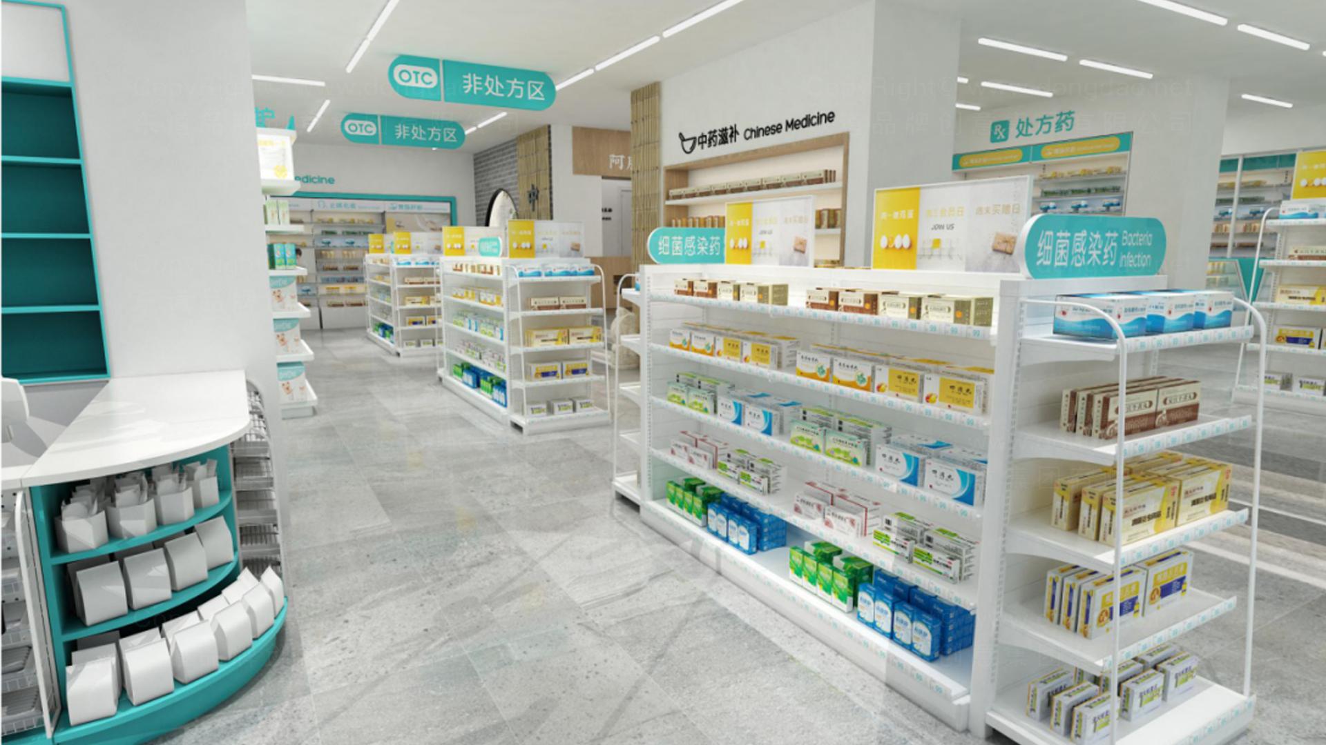 弘发药业药店终端SI设计应用场景_1