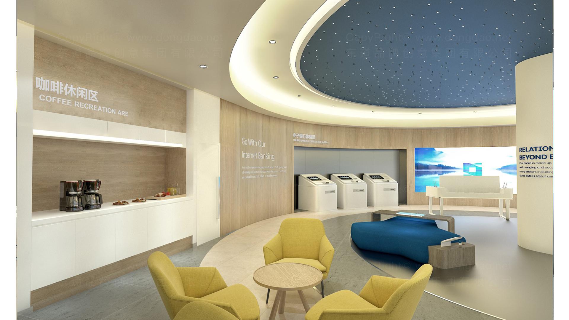 漓江银行SI设计