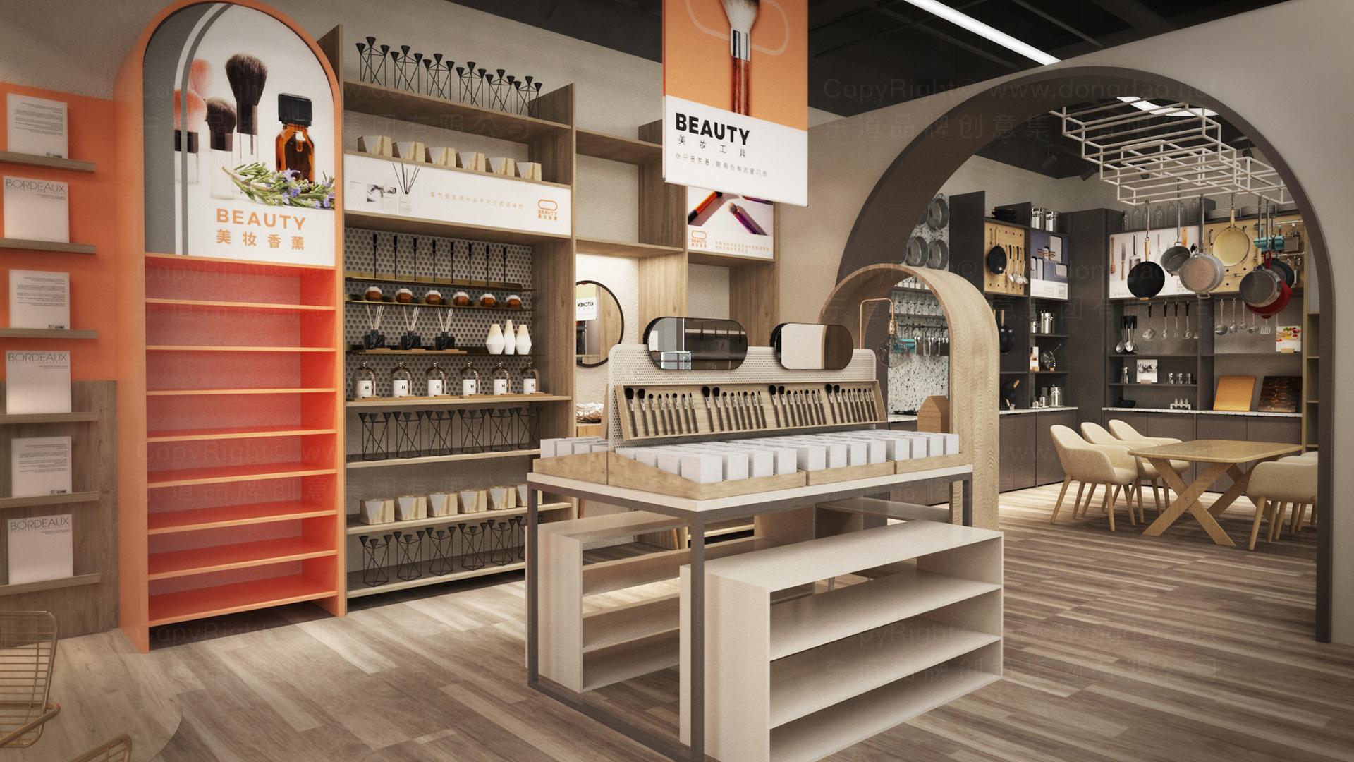 西范优选新零售终端SI设计应用场景_2