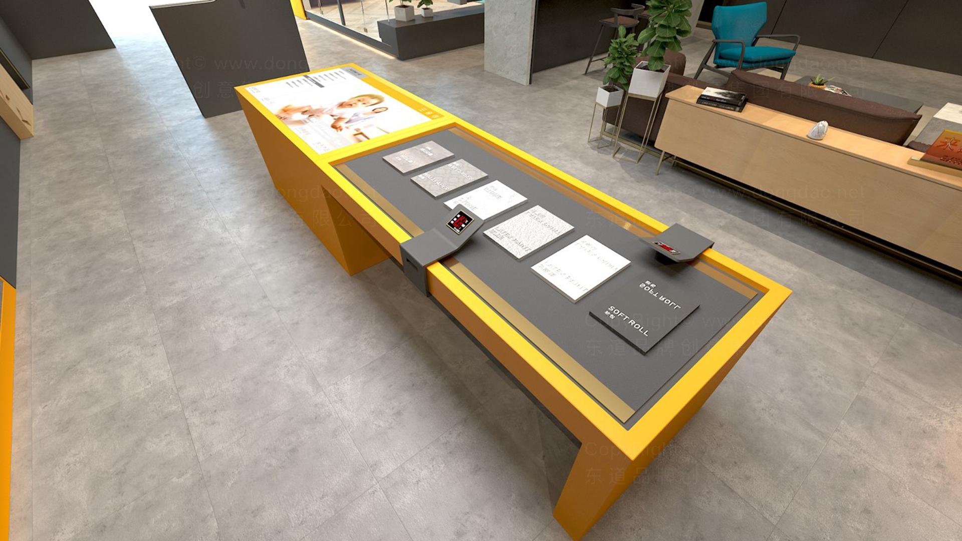 商业空间&导示煦力SI设计应用场景_2