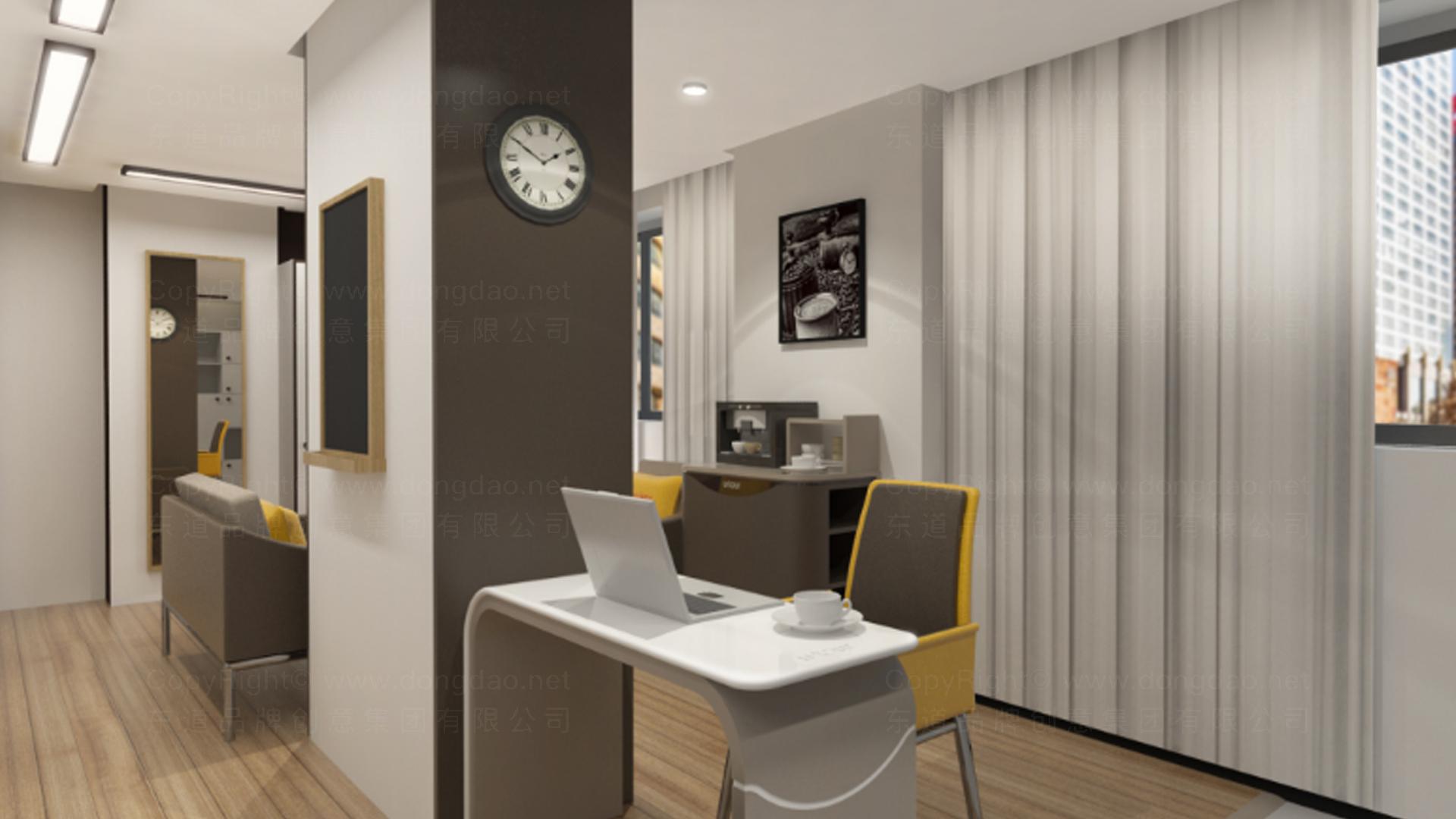 商业空间&导示众信旅游SI设计应用场景_6