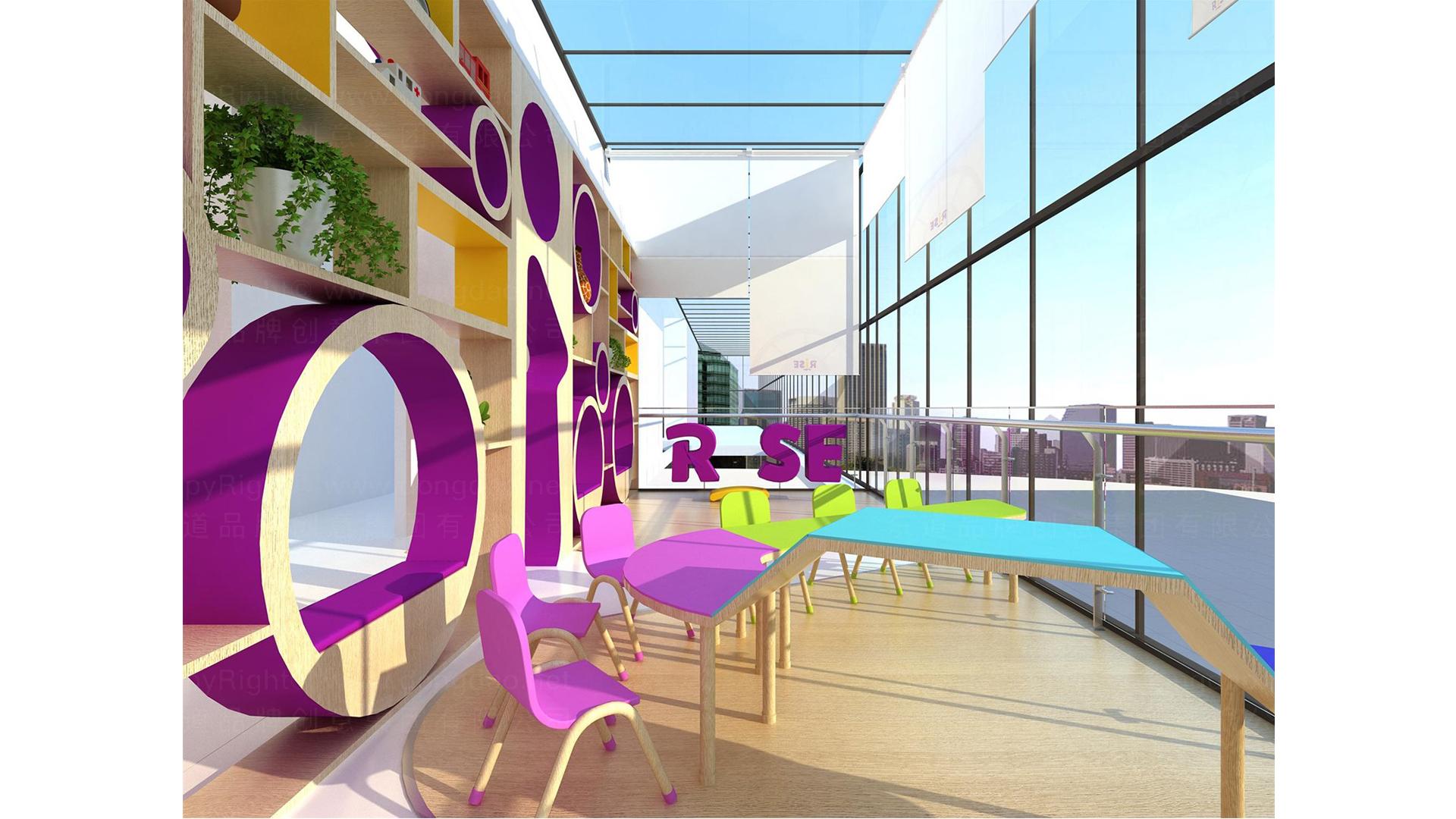 商业空间&导示瑞思SI门店概念设计应用场景