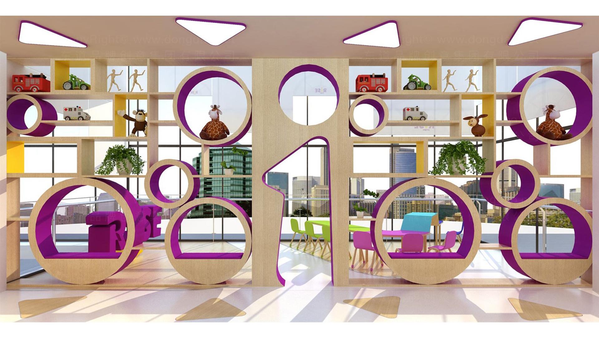 商业空间&导示瑞思SI门店概念设计应用场景_1