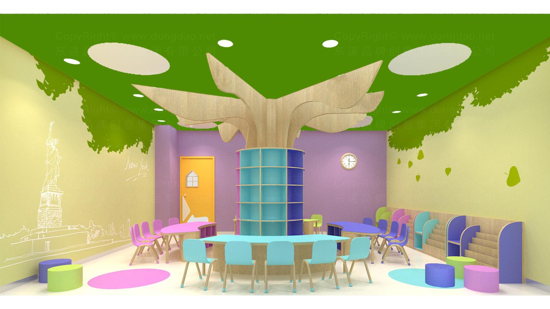 商业空间&导示瑞思SI门店概念设计应用场景_2