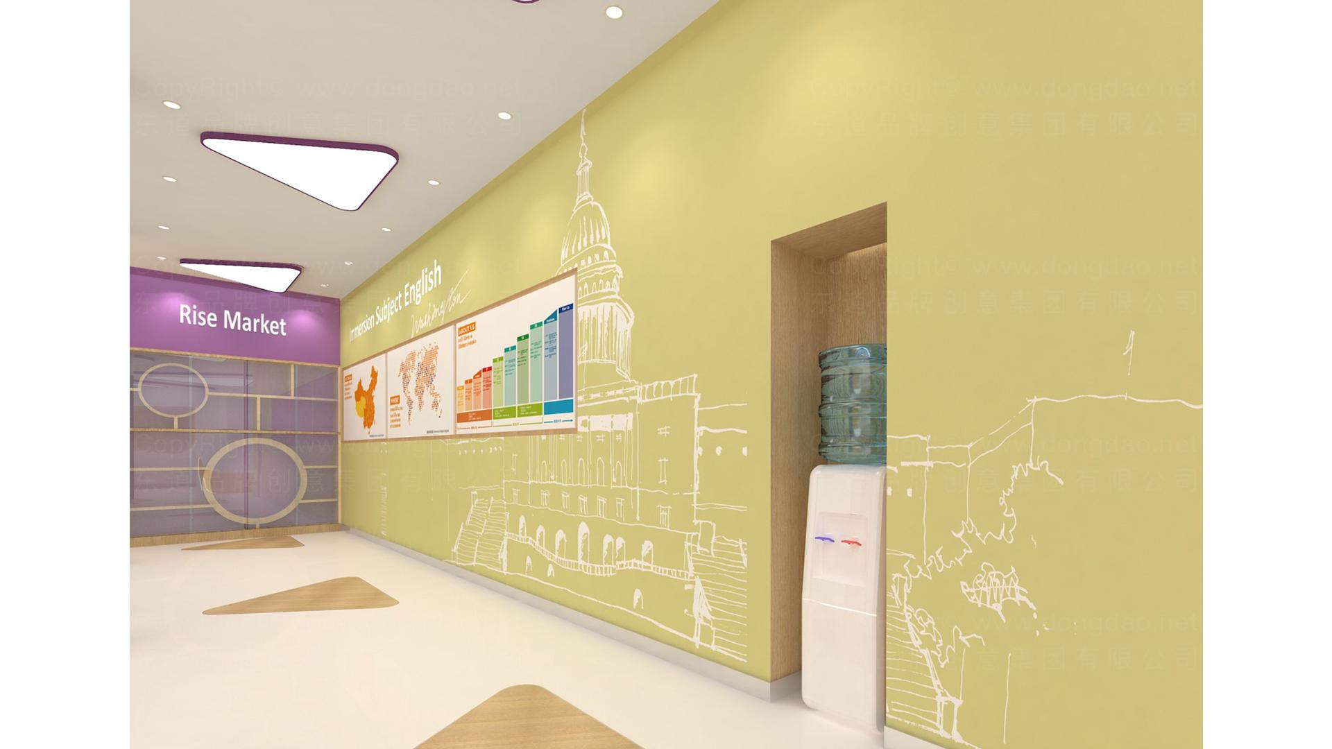 商业空间&导示瑞思SI门店概念设计应用场景_4