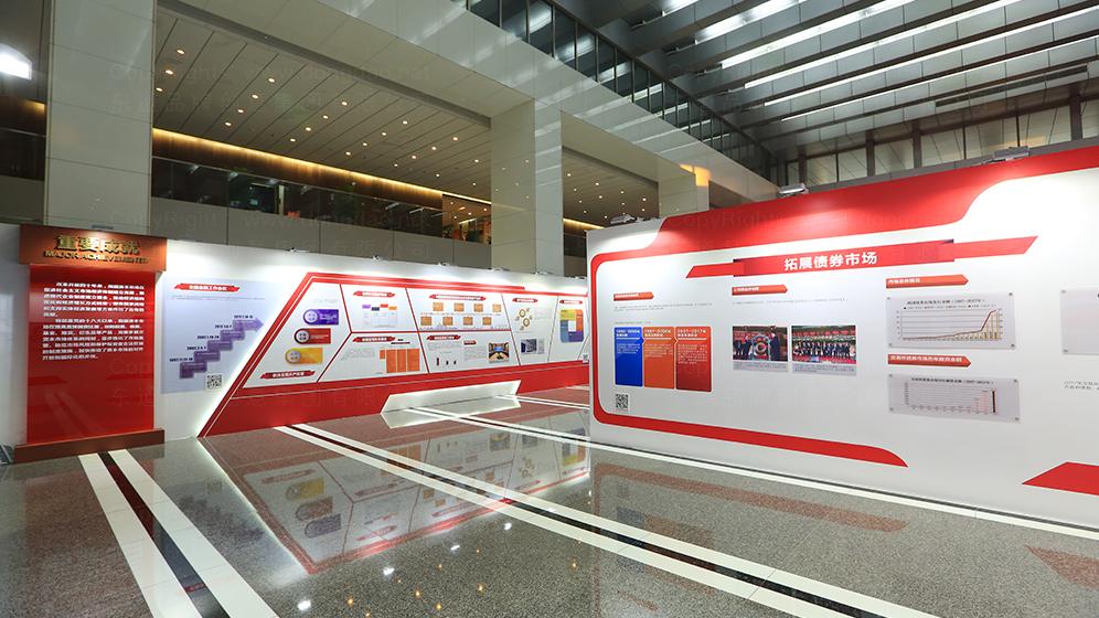 公关传播中国证监会室内展策划执行应用场景_1