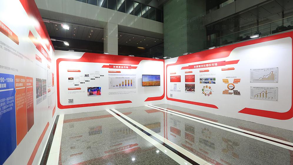 公关传播中国证监会室内展策划执行应用场景_2