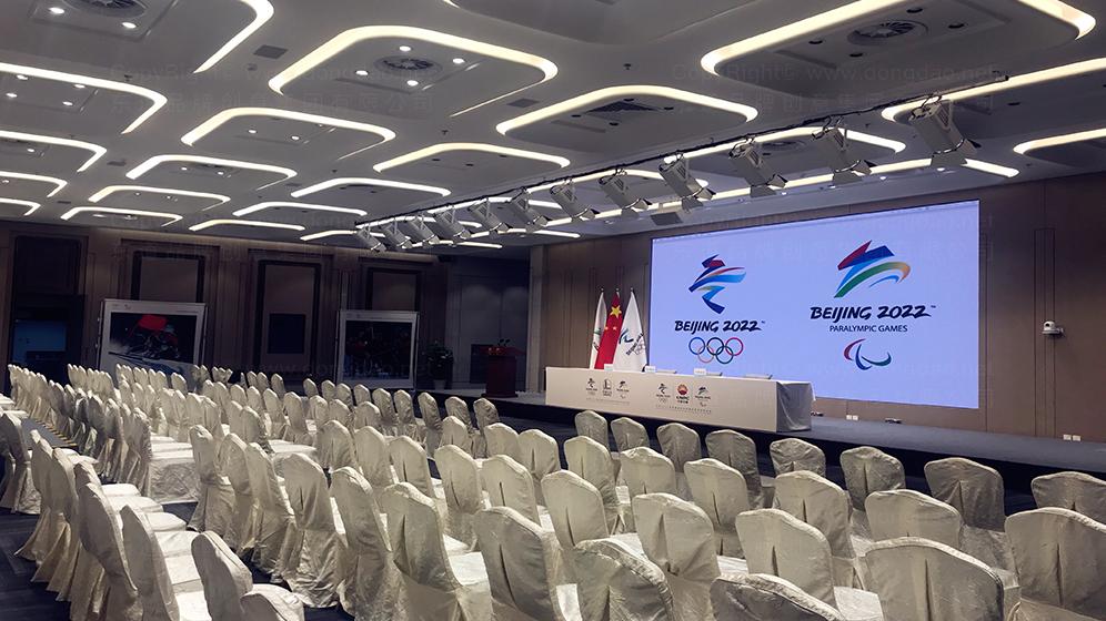 文体娱媒公关传播奥组委双油签约仪式签约仪式策划执行
