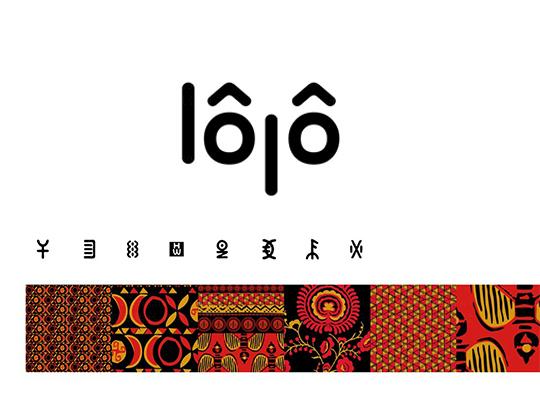 彝族lolo文化产品设计应用场景_8