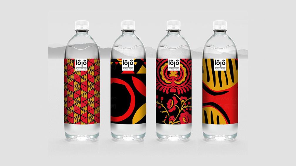 东道文创彝族lolo文化产品设计应用