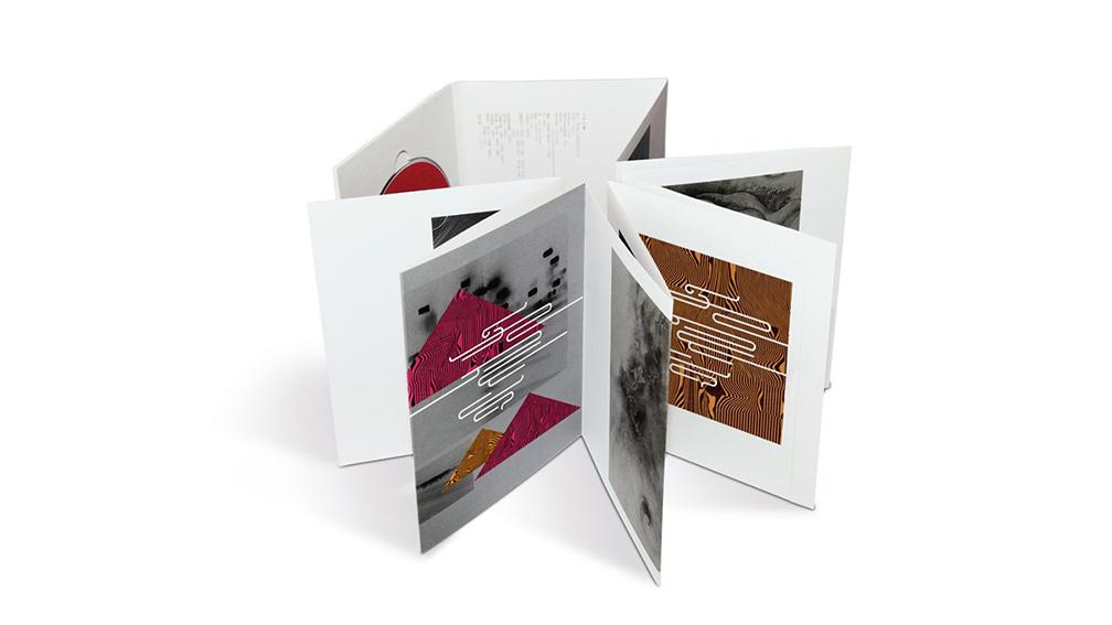 东道文创九层台文化产品设计应用