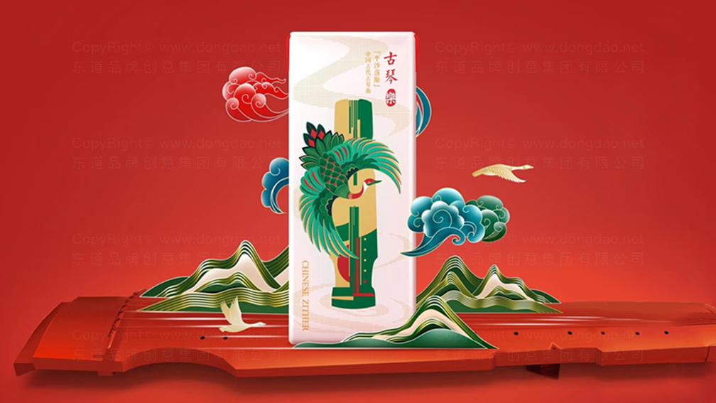 东道文创三元食品文化产品设计应用场景