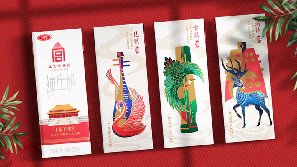 东道文创三元食品文化产品设计应用场景_2