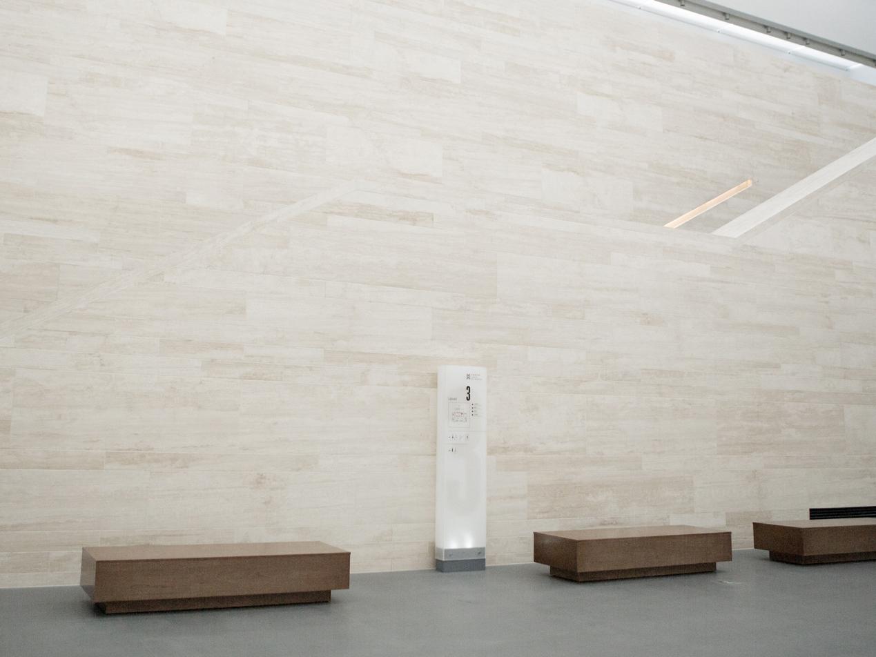美术馆展览展示空间制作应用场景_10