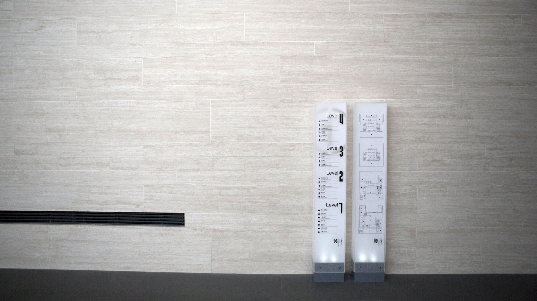 落地工程天津美术馆展览展示空间制作应用场景_3