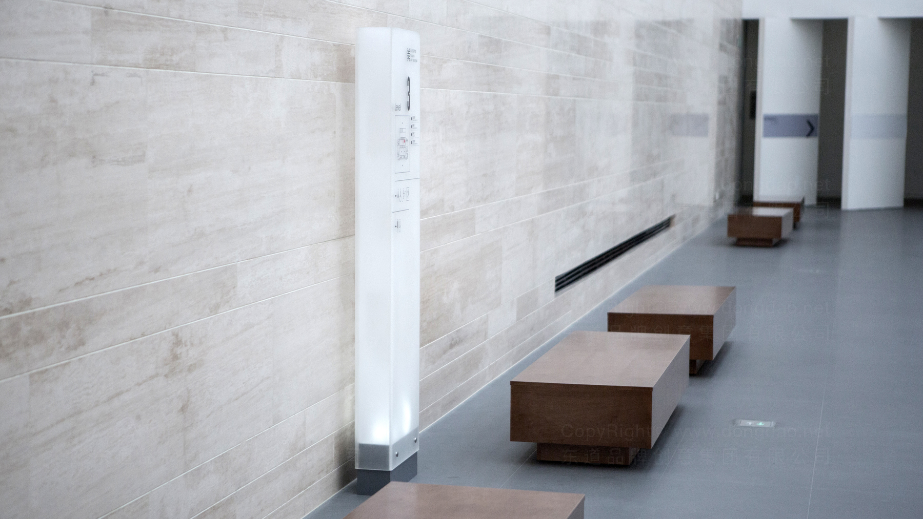 落地工程天津美术馆展览展示空间制作应用场景_5