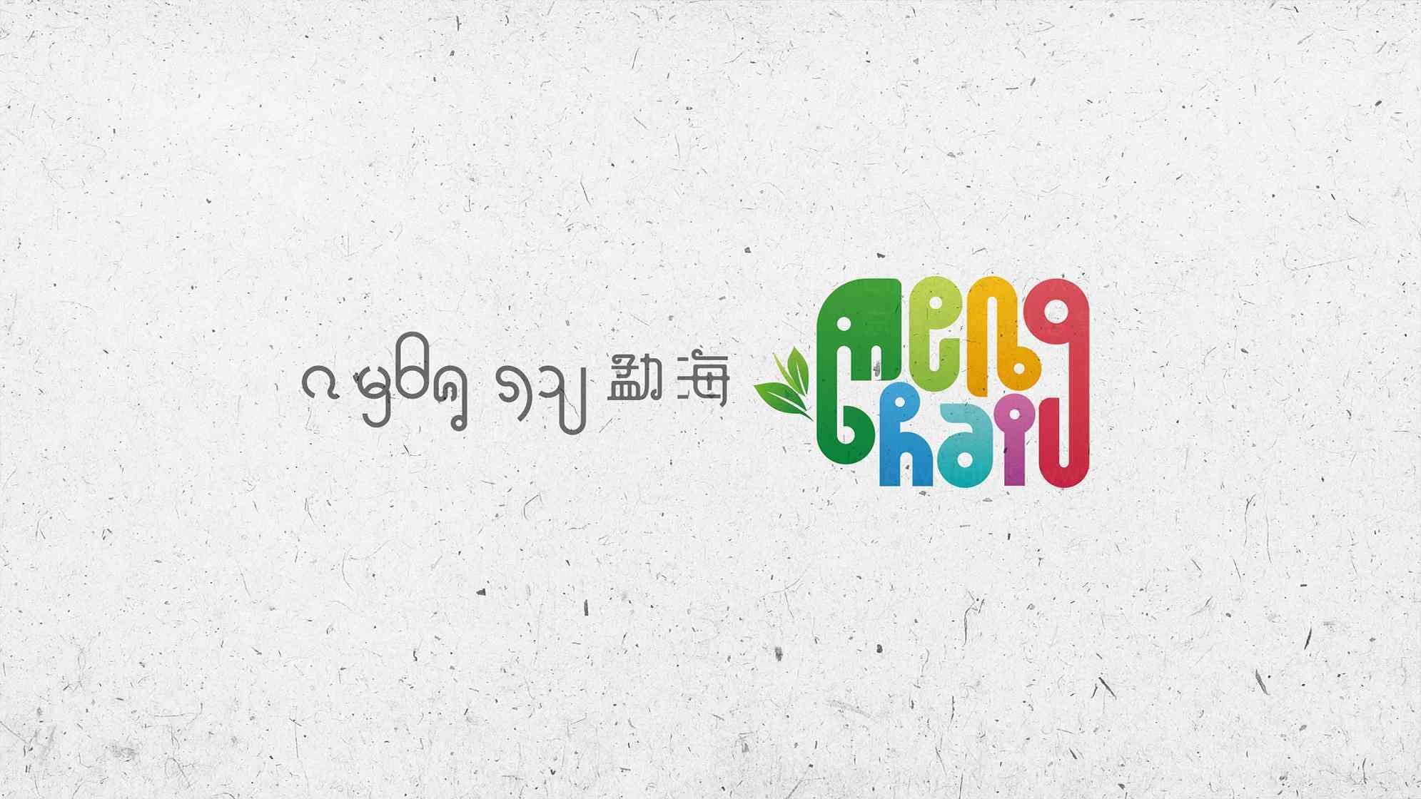品牌设计案例勐海LOGO&VI设计