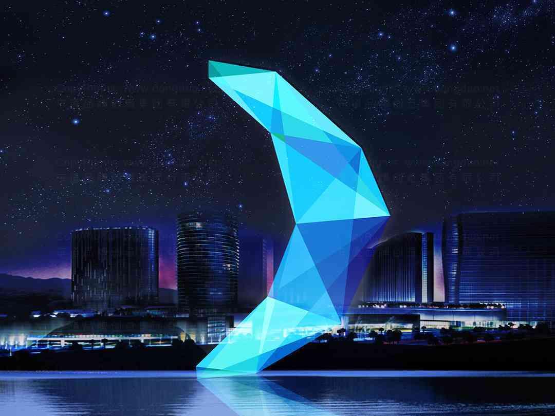 西太湖logo設計、vi設計