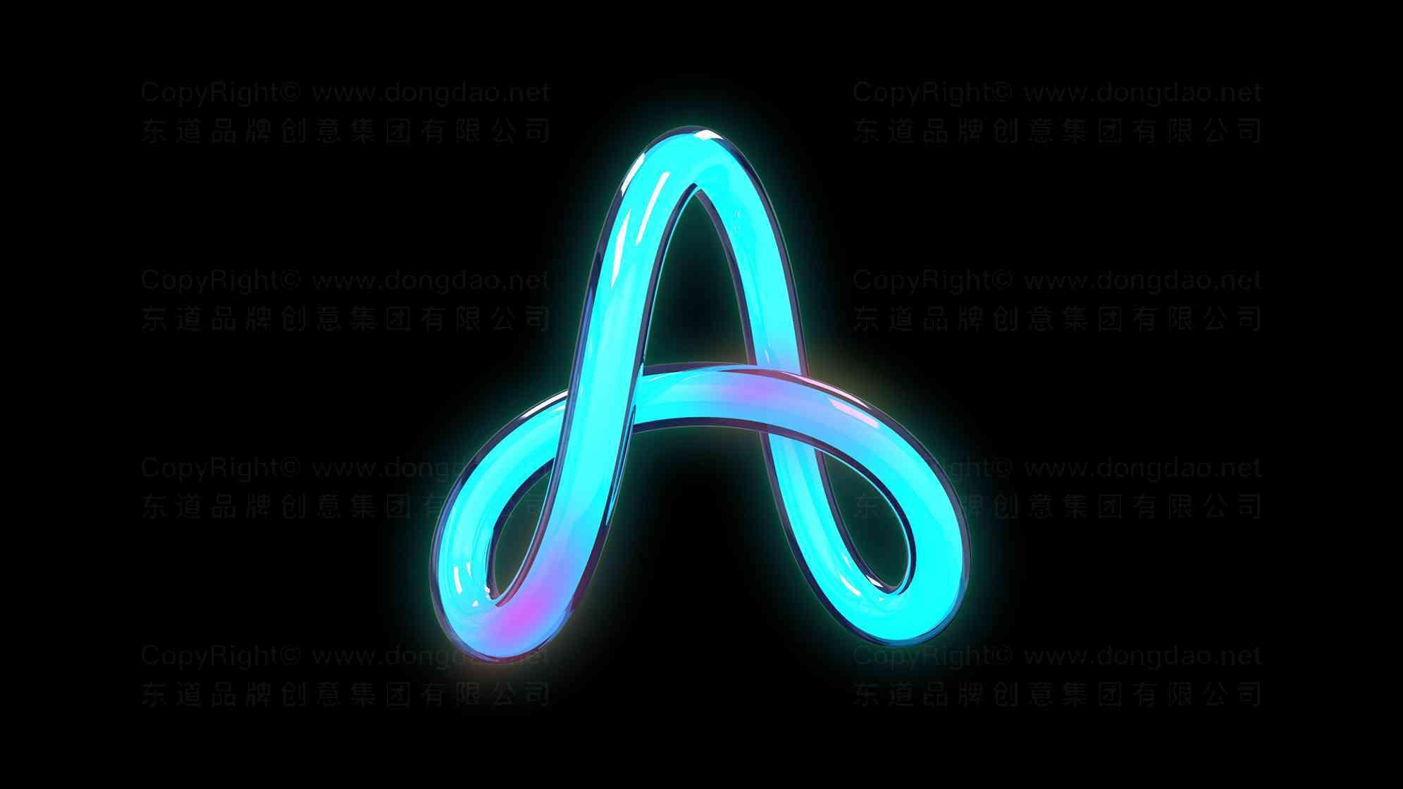 品牌设计案例阿祖拉LOGO&VI设计