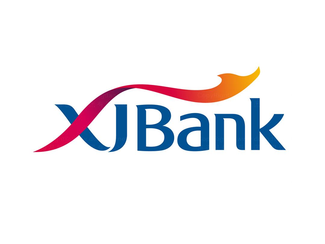 银行vi设计
