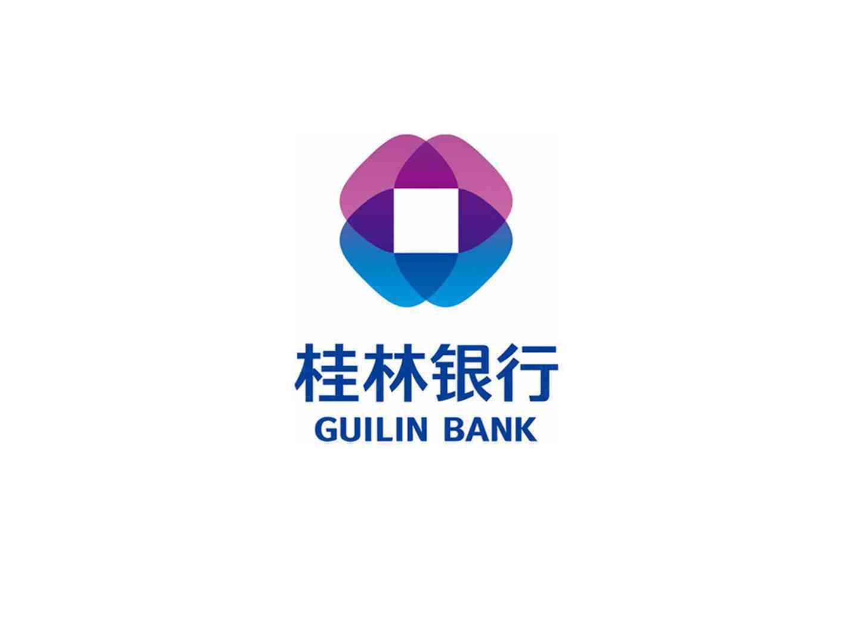 商业空间&导示SI设计桂林银行商业空间&导示方案