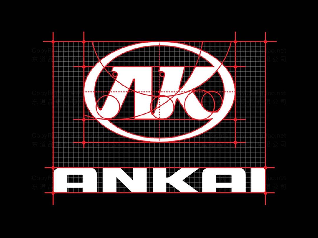 汽车公司logo设计