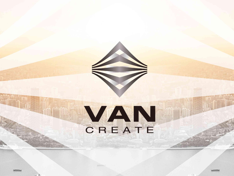 品牌设计LOGO&VI设计万创品牌设计方案