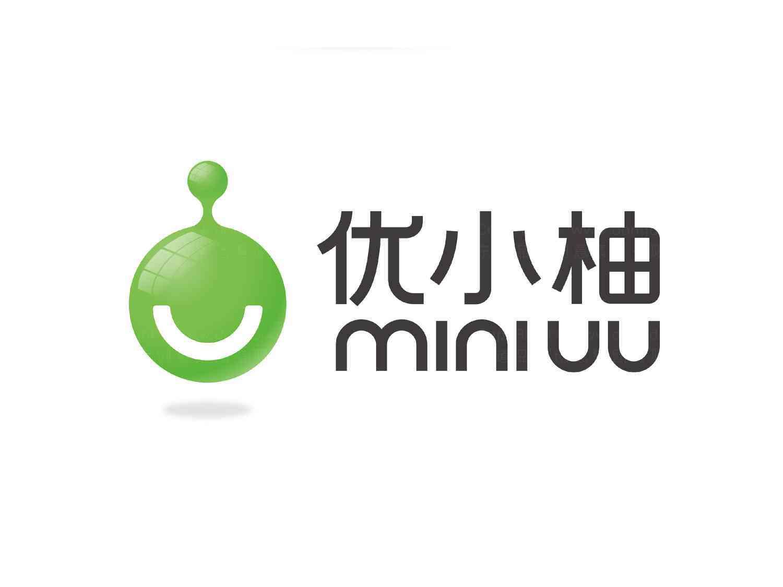 品牌设计logo设计、vi设计优小柚加油站品牌设计方案