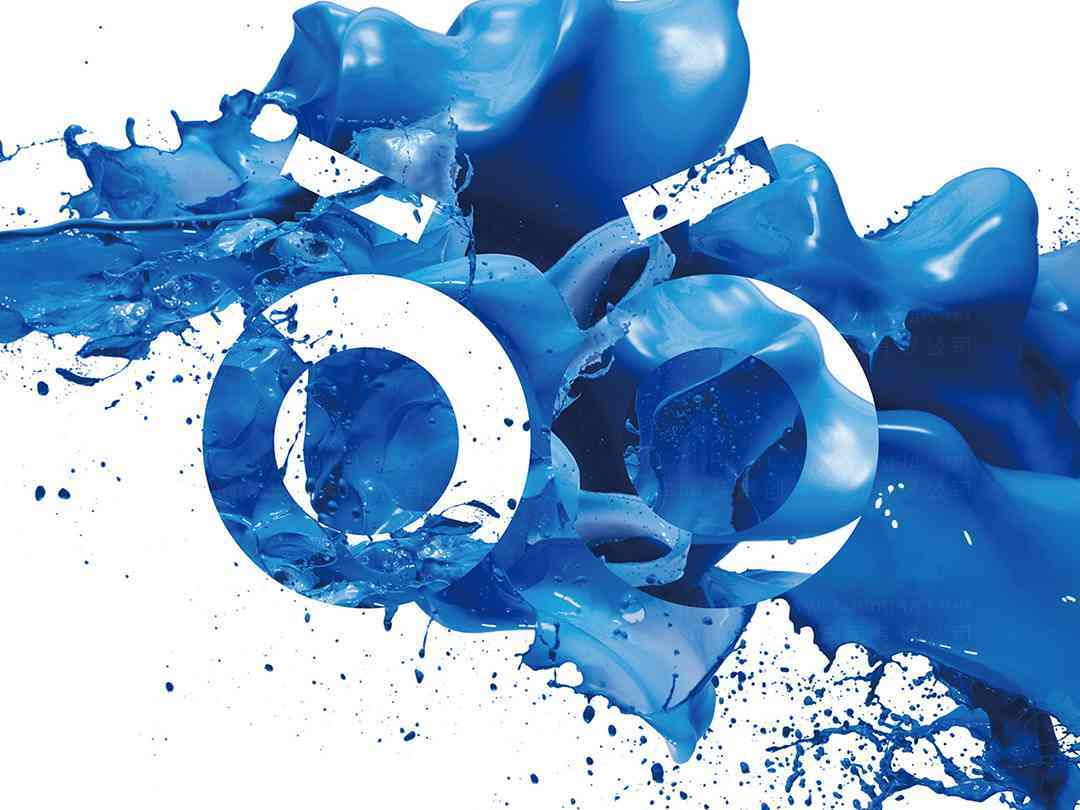品牌设计LOGO&VI设计眼神科技品牌设计方案