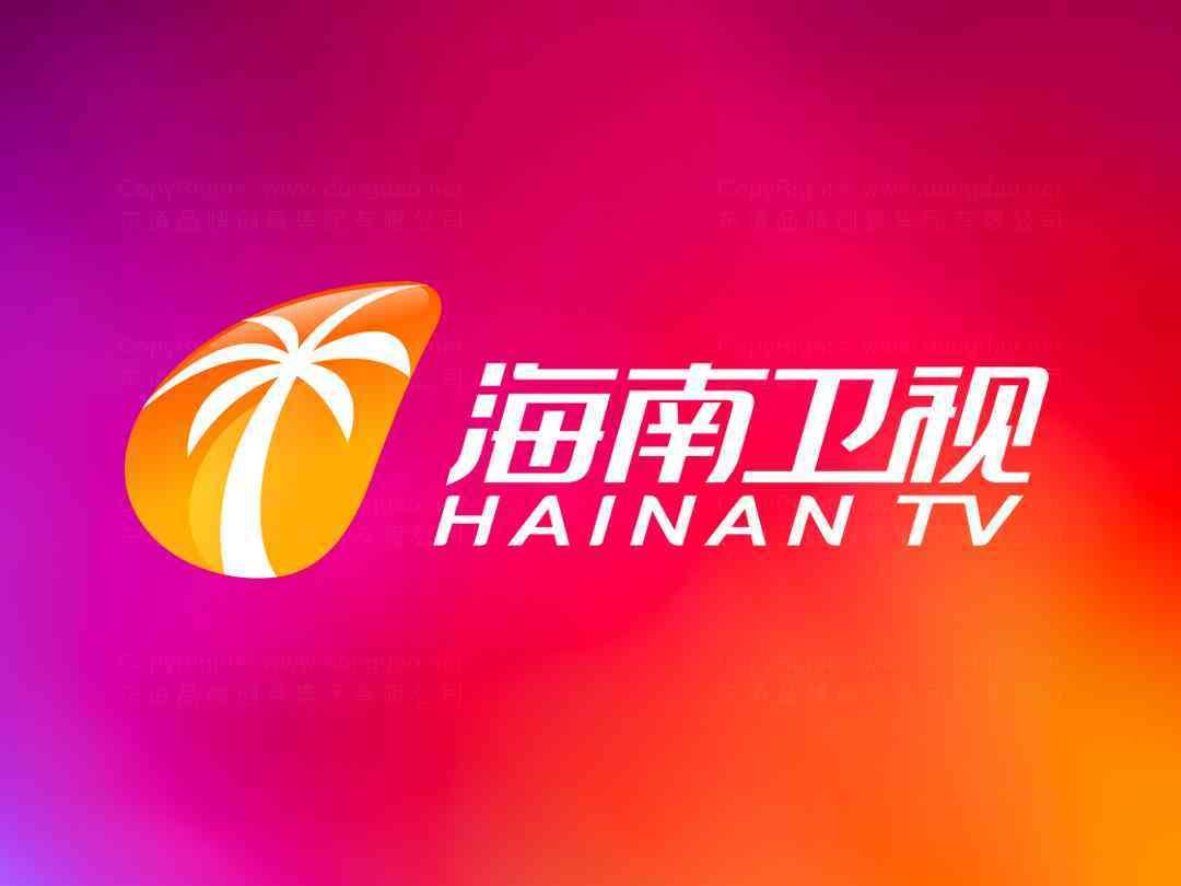 電視臺logo設計