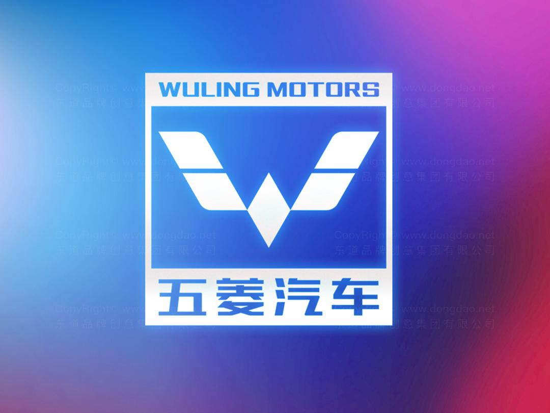 广西汽车标志设计
