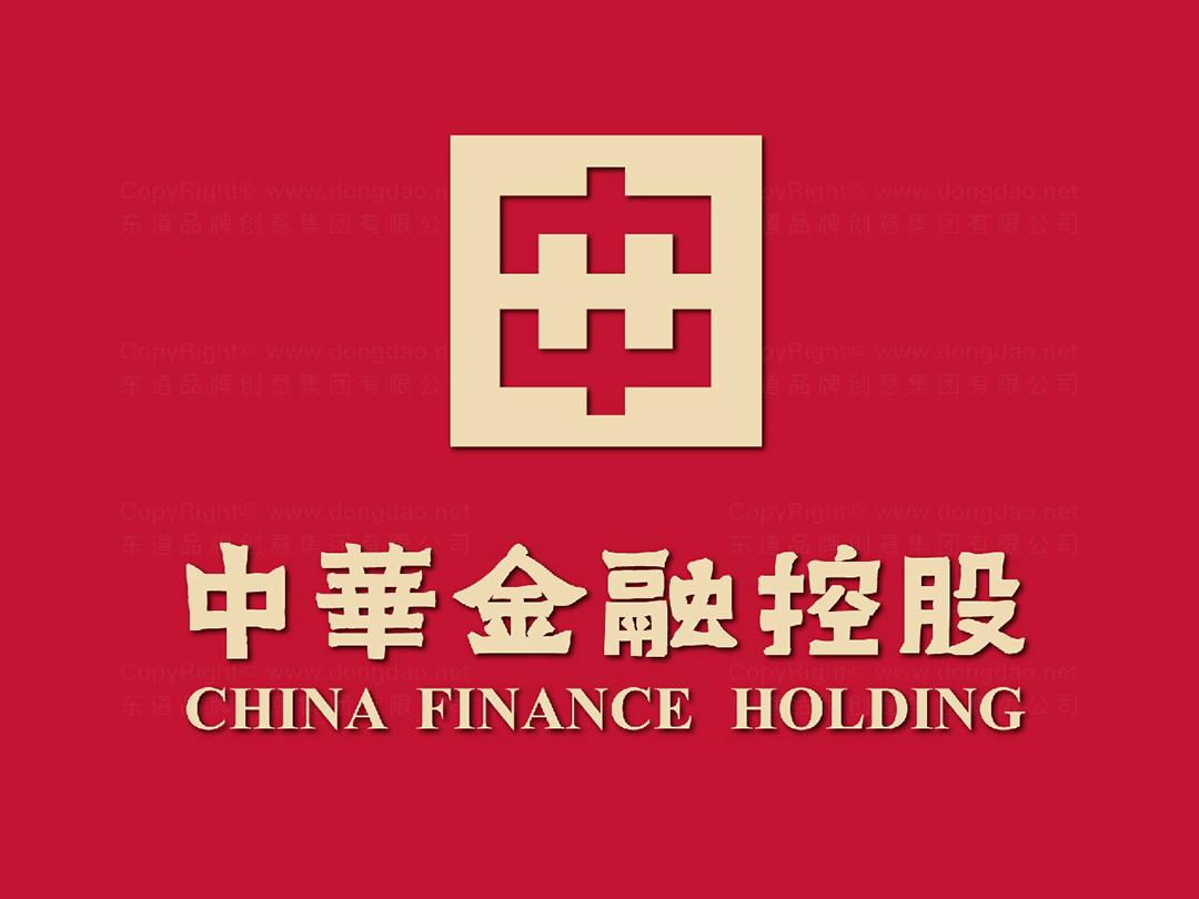 金融公司標志設計