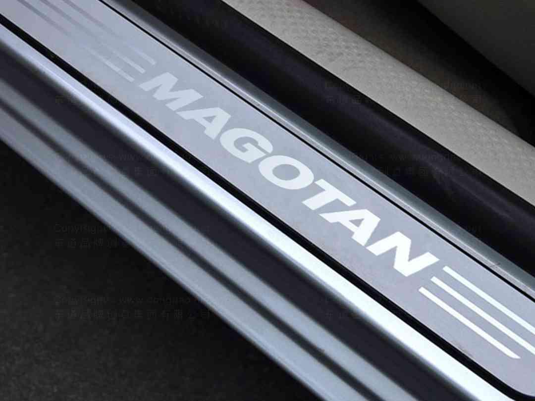 品牌設計LOGO設計一汽品牌設計方案